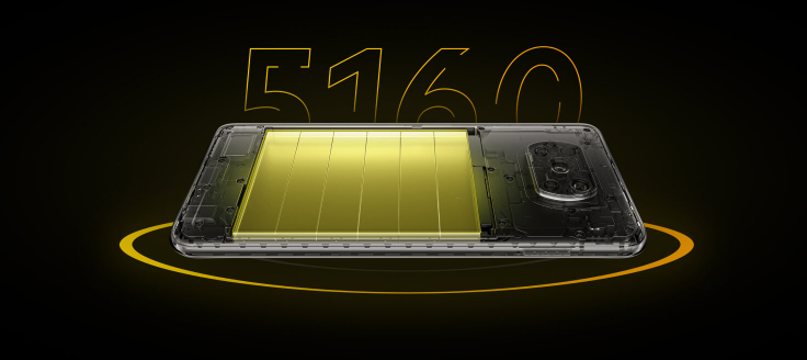 телефон POCO X3 Pro 8/256 GB Чёрный