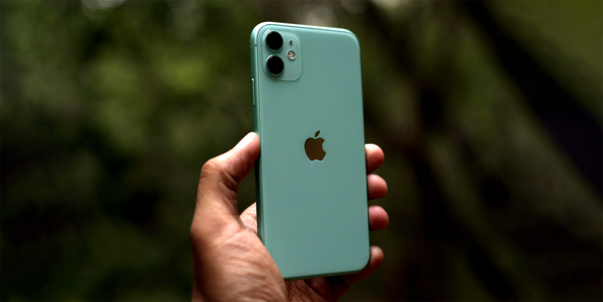 iphone 11 256 green