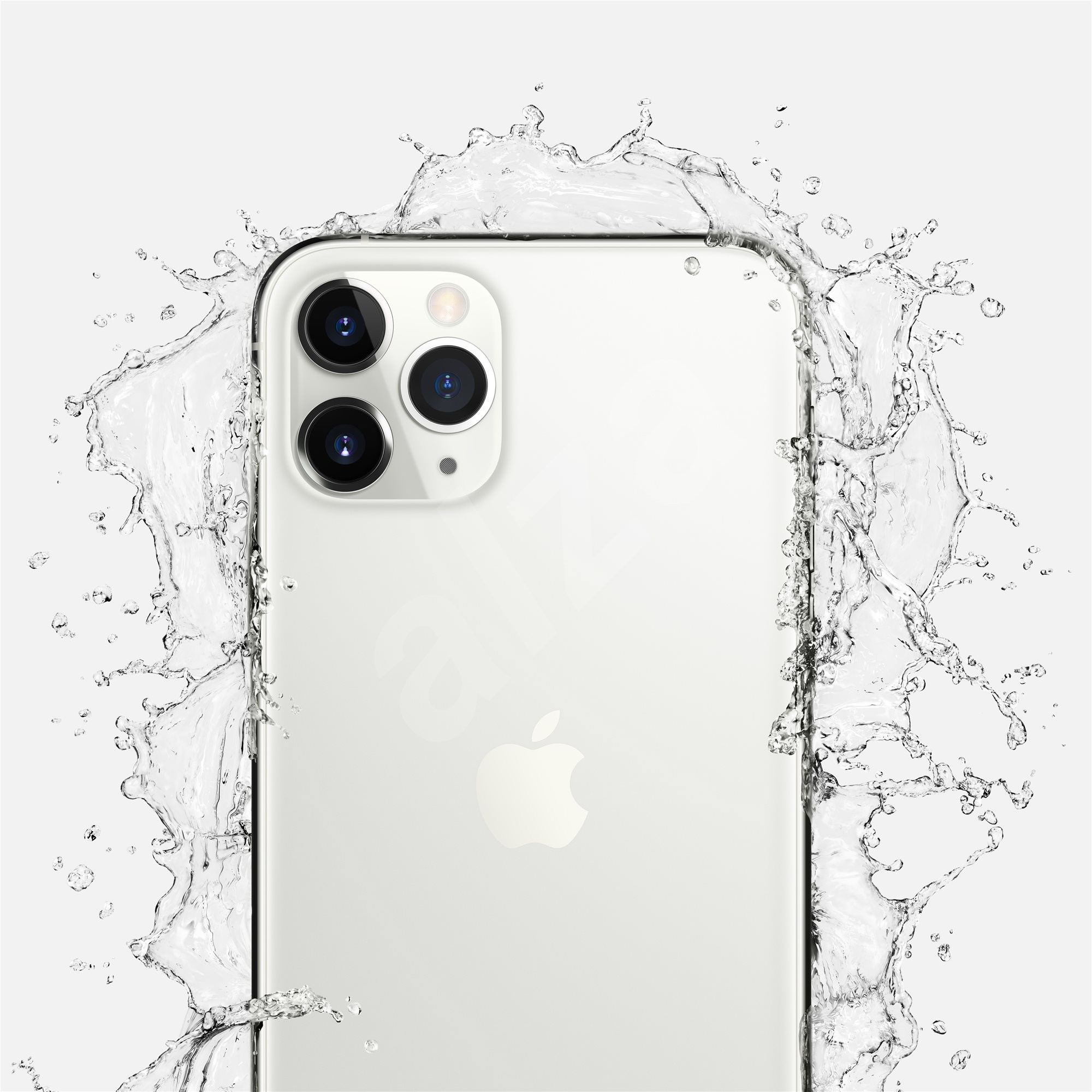 iphone 11 pro max 64 silver