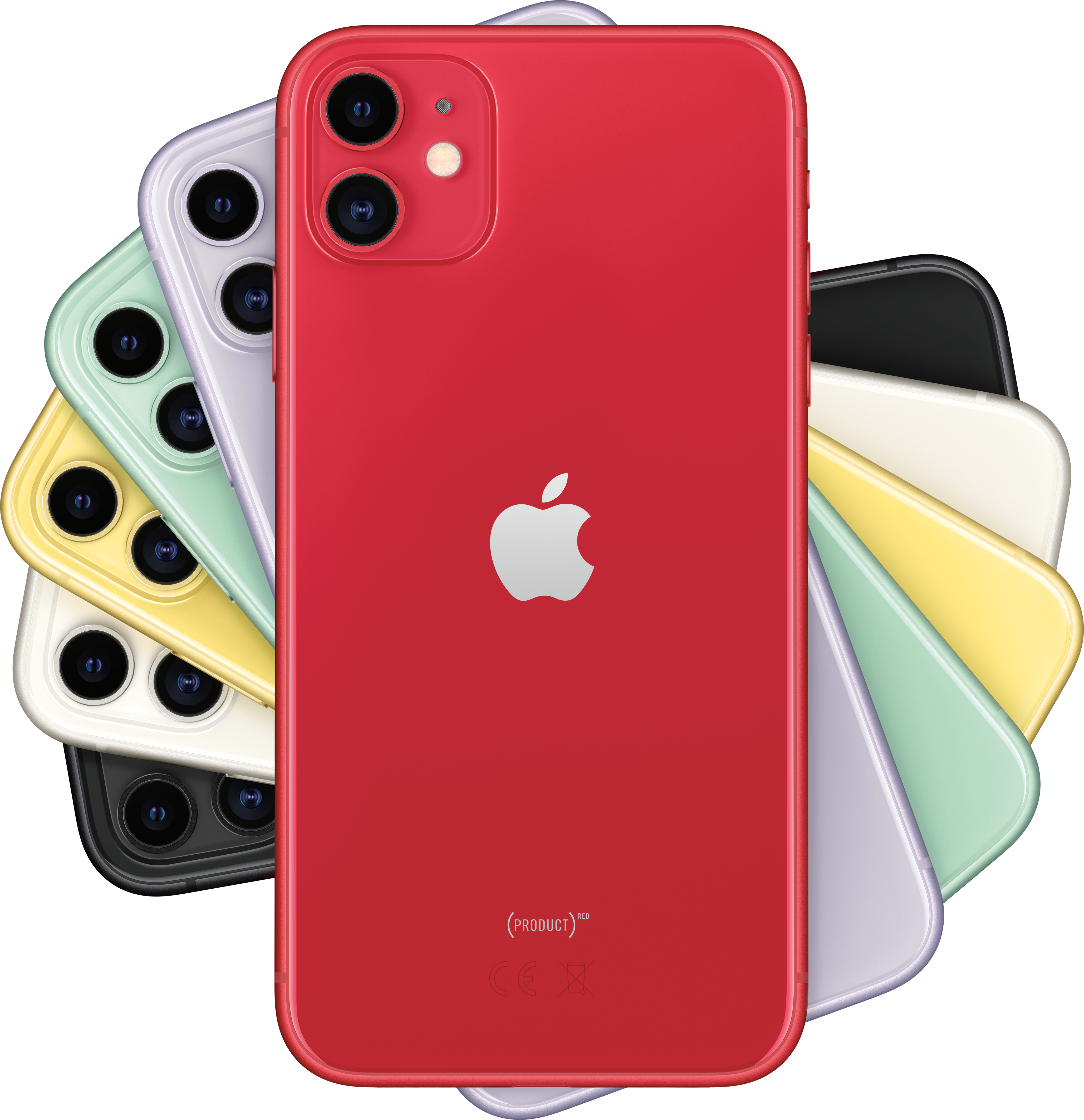 iphone 11 64 red