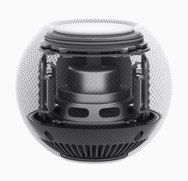 беспроводная колонка Apple HomePod Mini Space Gray