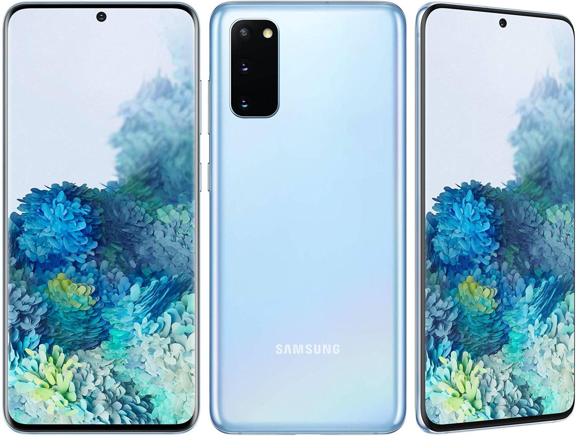 Samsung Galaxy S20 8/128 GB Cloud Blue