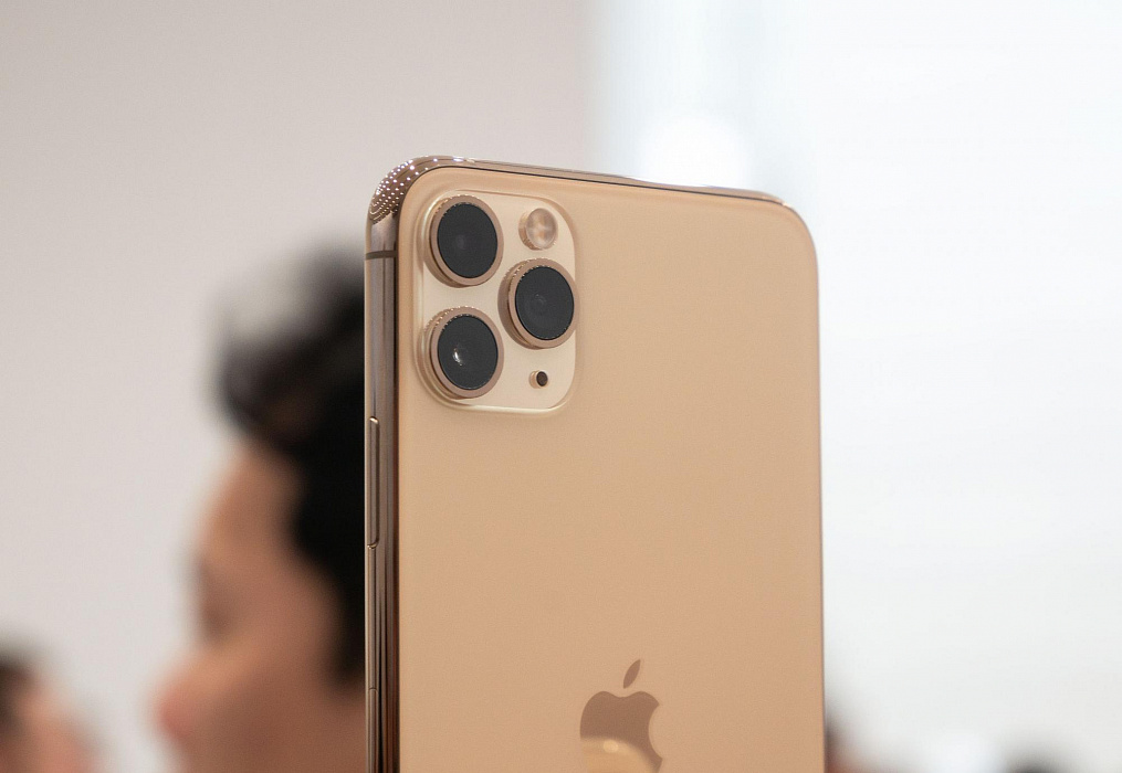 iphone 11 pro 256 gold
