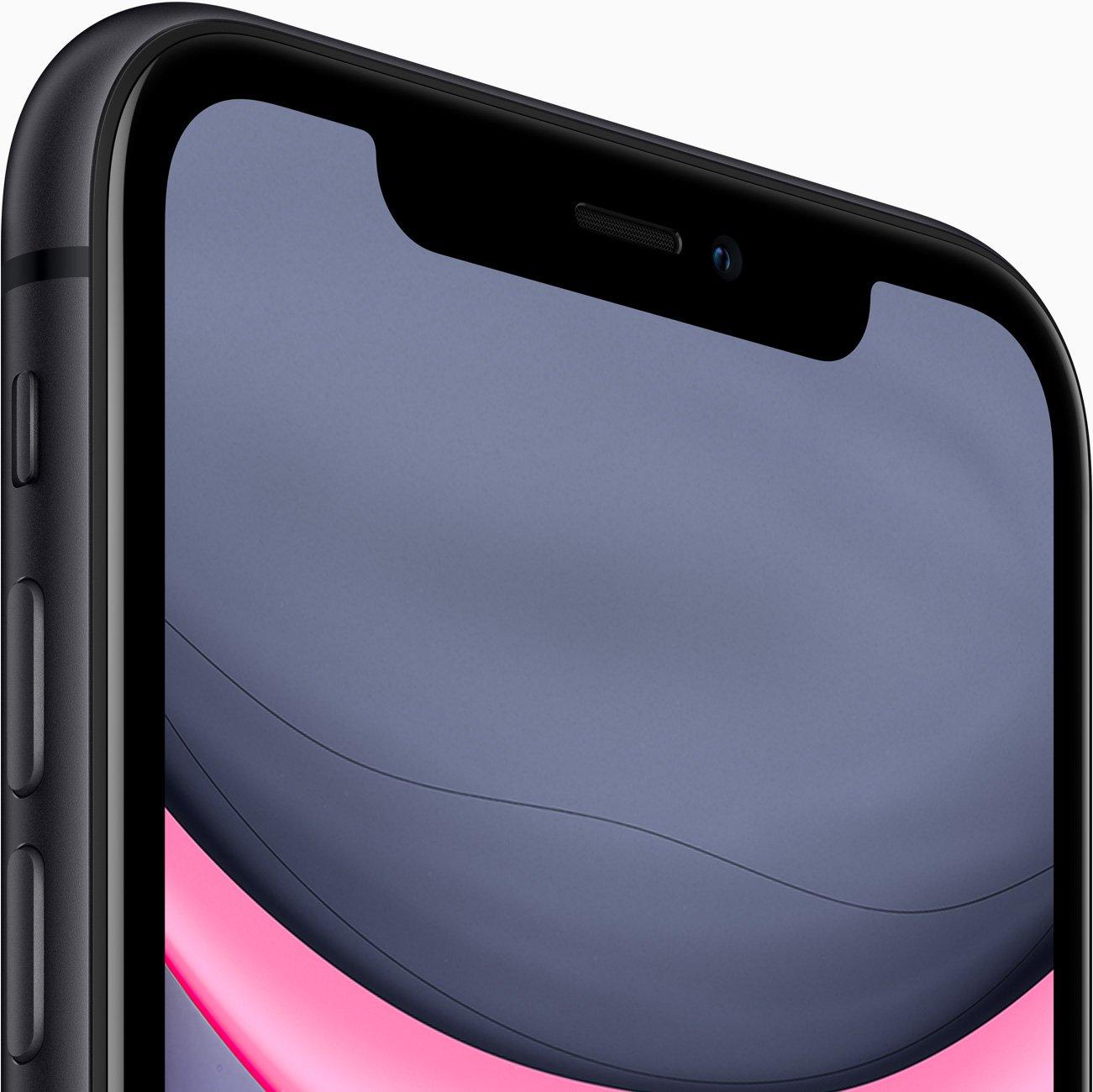 iphone 11 256 black