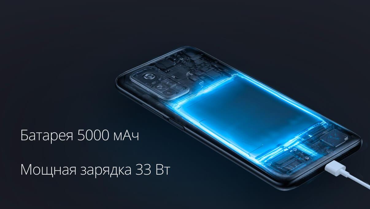 Xiaomi Mi 10T Pro 8/256 GB Бирюзовый в минске