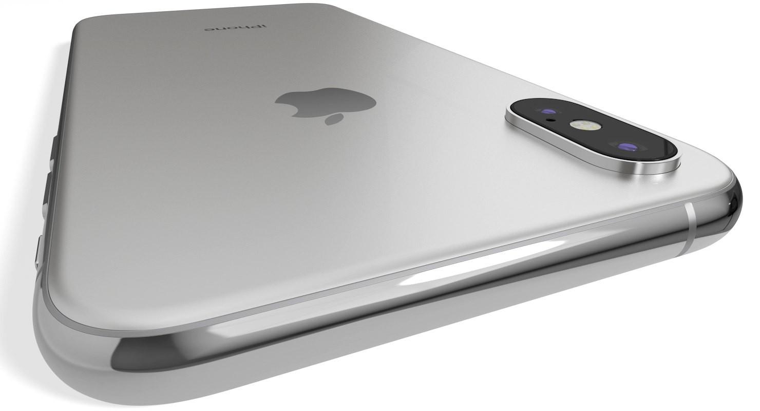 айфон xs 64 серебристый