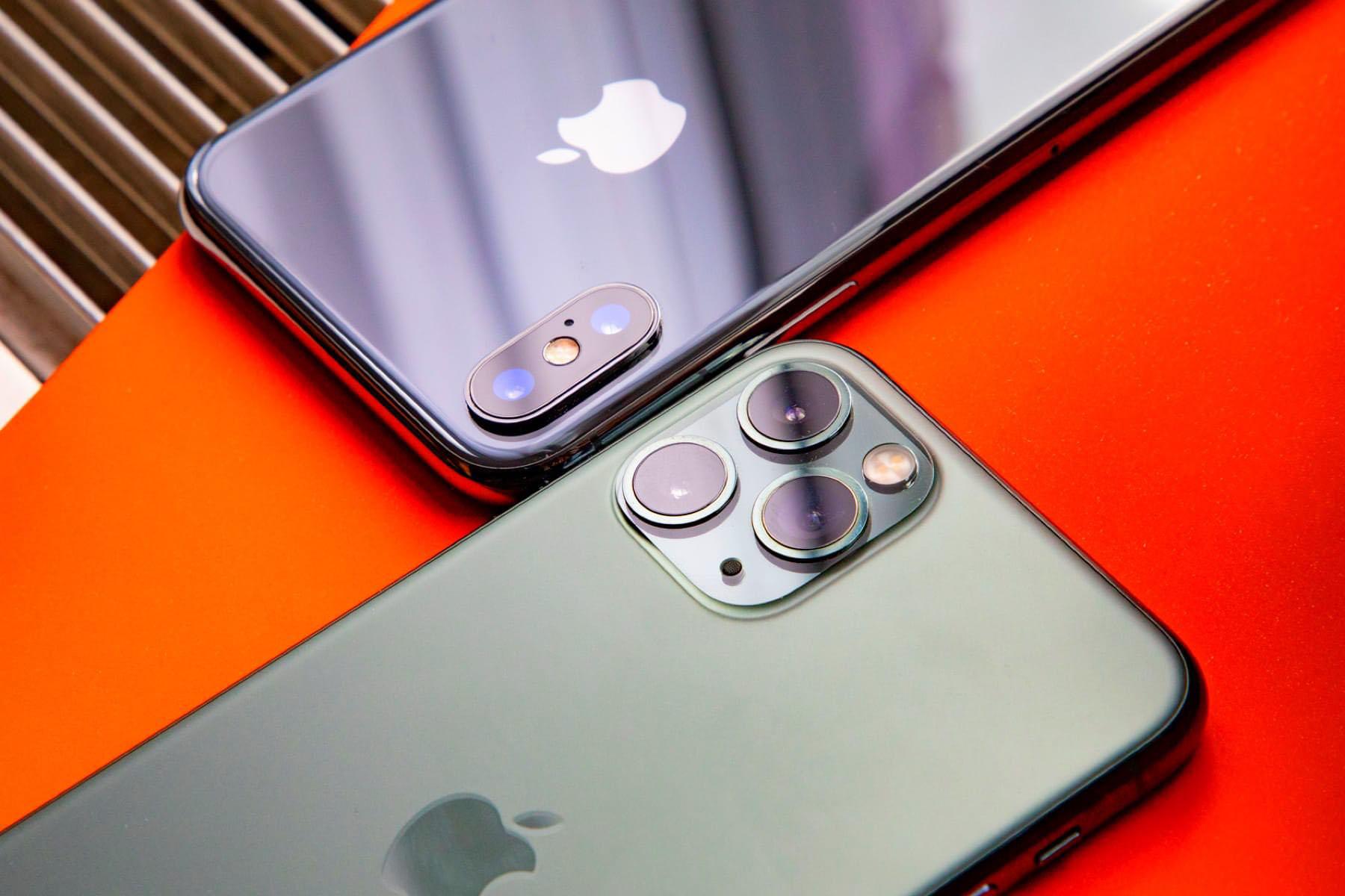 айфон цена