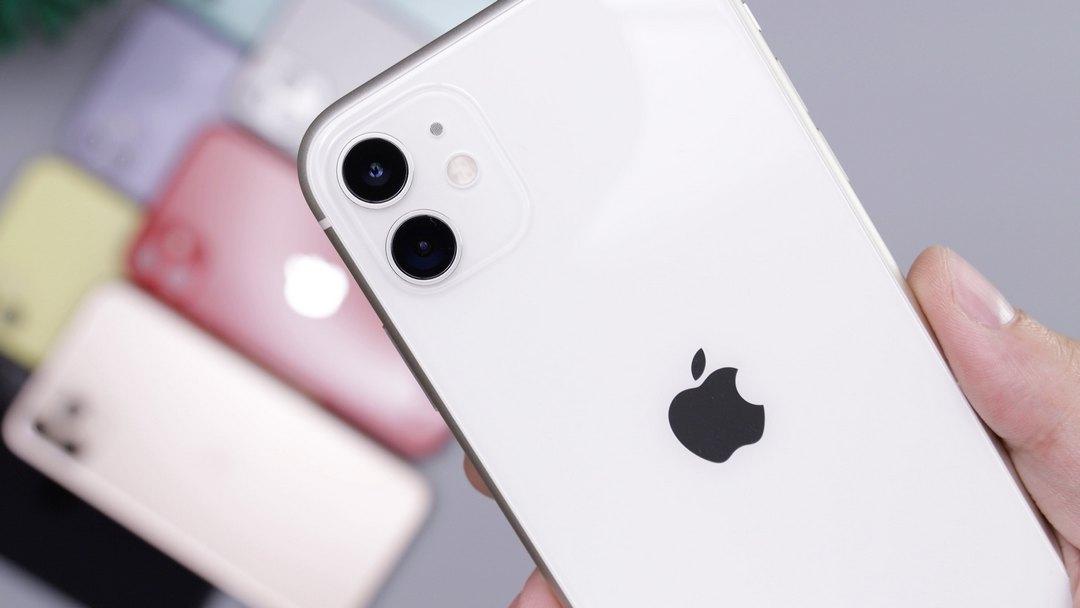 купить айфон 11